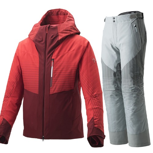 [18/19] INSULATED JACKET + INSULATED PANTS