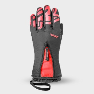 [18/19] GWINTER 2 GLOVES BLACK/RED (아동/주니어장갑)