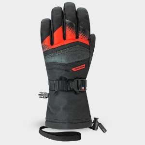 [19/20] VENOM 2 GLOVES BLACK/RED (아동/주니어장갑)