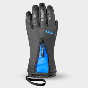 [19/20] GWINTER 2 GLOVES BLACK/BLUE (아동/주니어장갑)